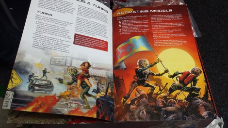 Mars Attack Boxed Set Test 11